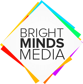 Bright Minds Media logo